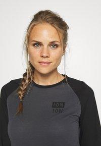 ION - Sports shirt - black - 3