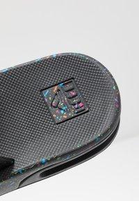Reef - T-bar sandals - blue - 5