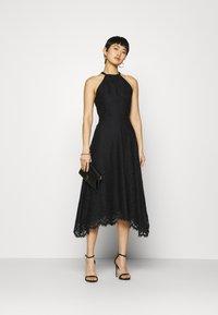 Banana Republic - Cocktail dress / Party dress - black - 1