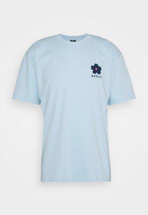 HANADOBORO - Print T-shirt - cereluan