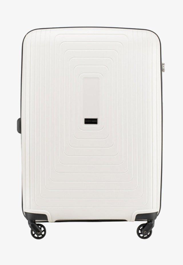 PULSE - Wheeled suitcase - grau