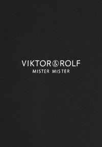 Viktor&Rolf - T-shirt basic - black - 5