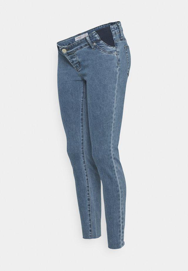 UB - Jeans Skinny Fit - stonewash