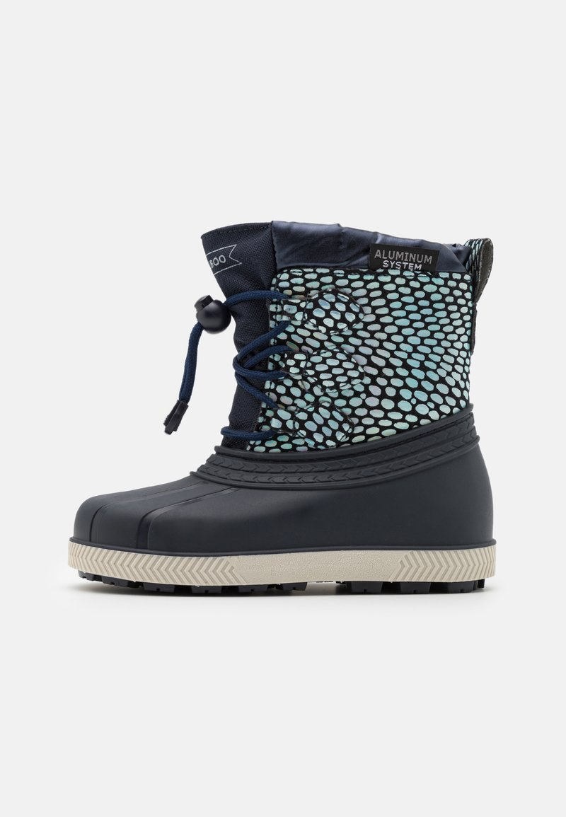 Friboo - Winter boots - dark blue