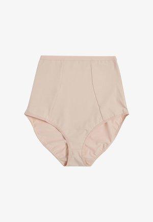 Stahovací prádlo - nude