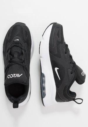 NIKE AIR MAX 200 SCHUH FÜR JÜNGERE KINDER - Sneakers - black/white