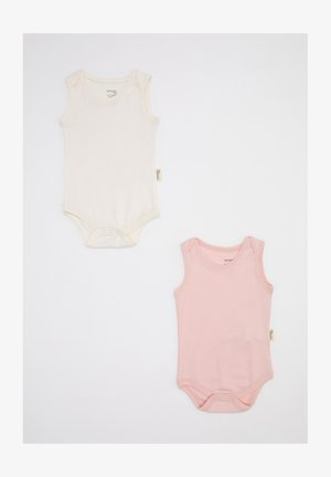 2PACK - Body - pink