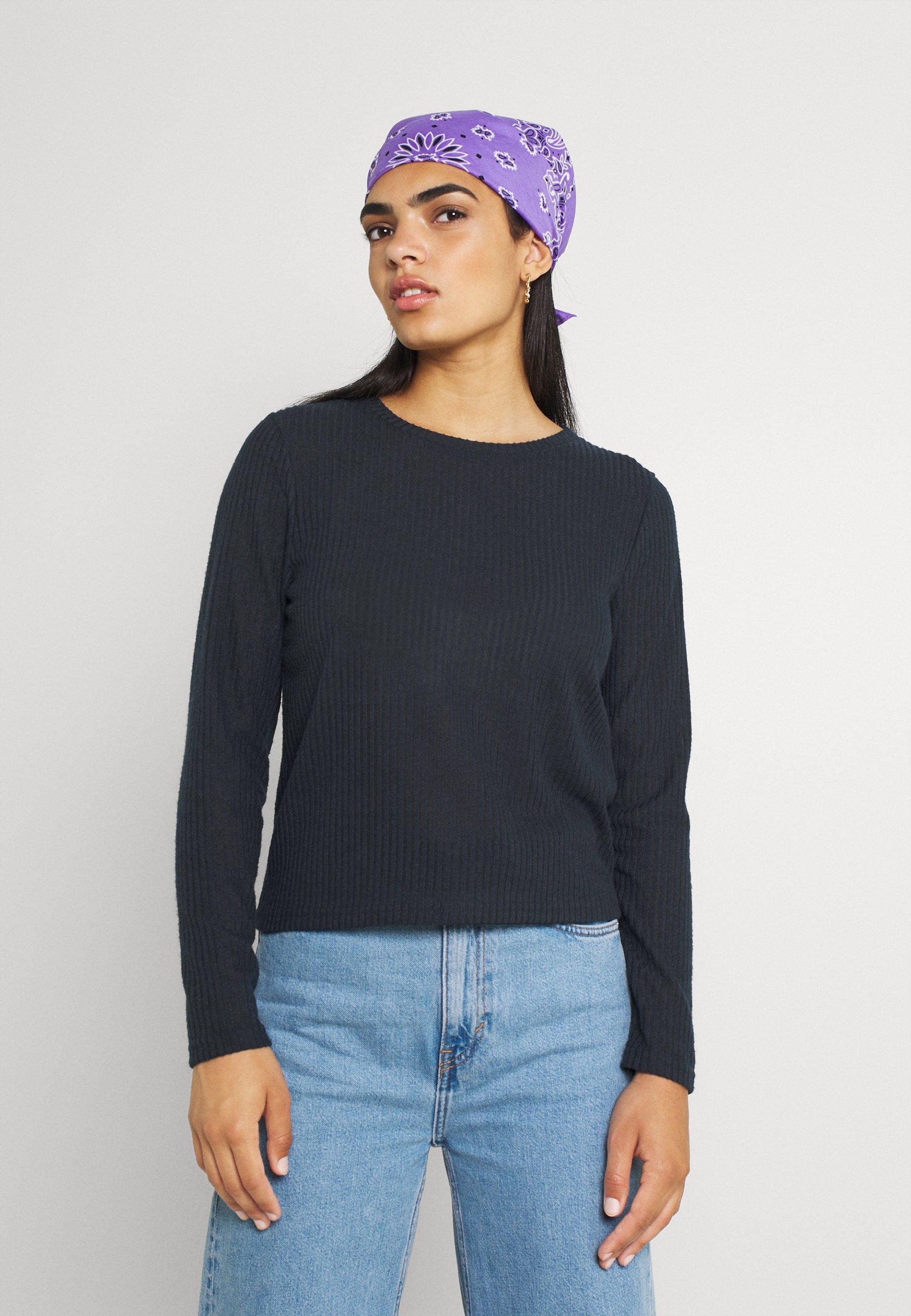 Women ONLCORTNEY BOXY - Long sleeved top