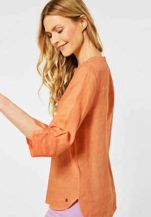 3/4 ÄRMEL - Blouse - orange