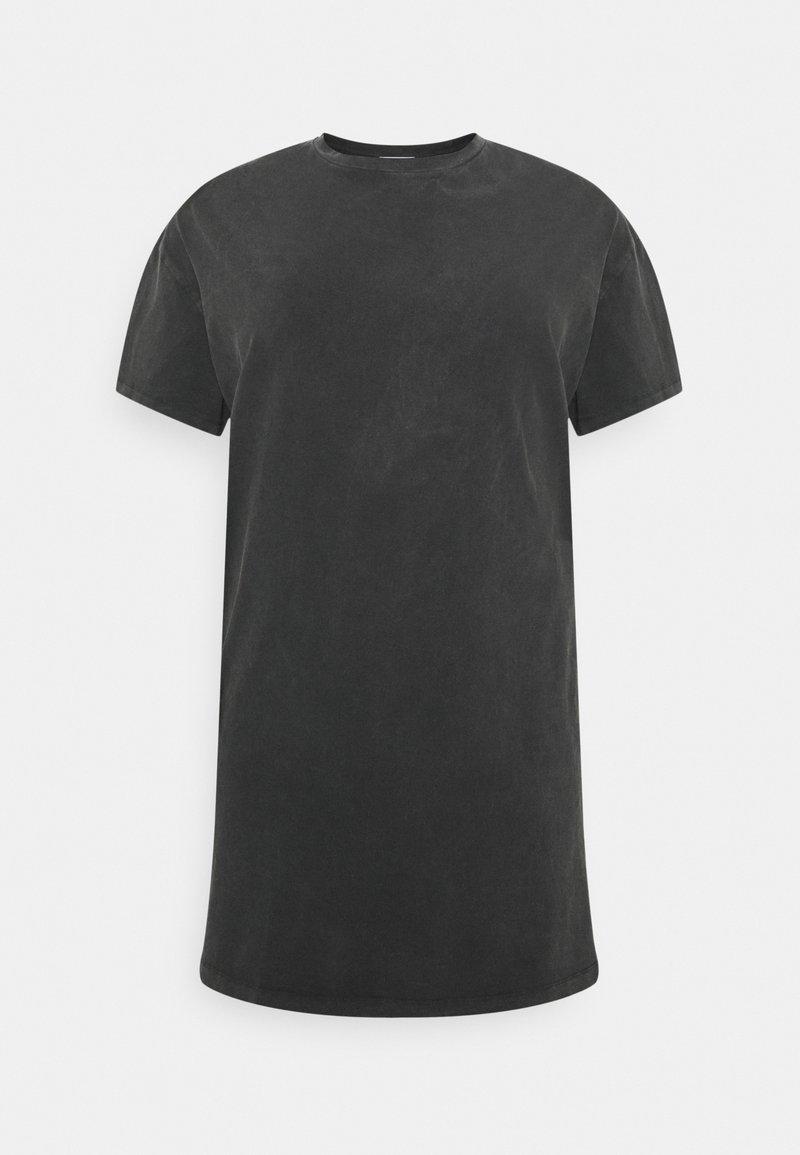 Simply Be - DRESS - Jersey dress - acid wash