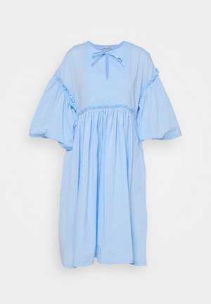 DARLING DRESS - Vestito estivo - light blue