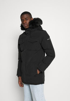 HOOPER  - Parka - black