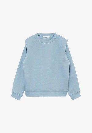 TANGO-I - Sweatshirts - hemelsblauw