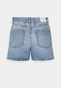 CLOSED - AZRA - Denim shorts - mid blue - 1