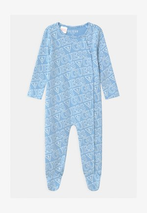 BABY UNISEX - Sleep suit - frosted blue