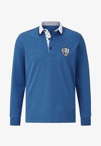 Charles Colby - DUKE CALLANHAN - Polo shirt - blue - 4