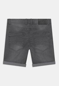 Staccato - Short en jean - grey denim - 1