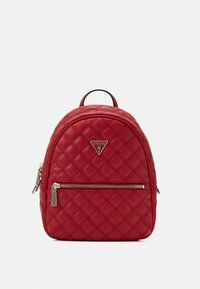 Guess - CESSILY BACKPACK - Rucksack - red - 0