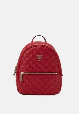 CESSILY BACKPACK - Rucksack - red