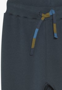 Fred's World by GREEN COTTON - SPACE PANTS - Træningsbukser - midnight - 4