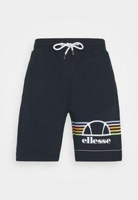 Ellesse - AIUTARMI - Shorts - navy - 0