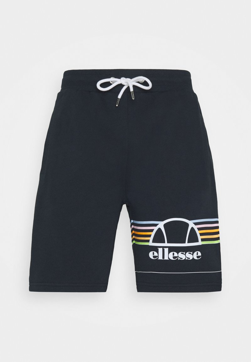 Ellesse - AIUTARMI - Shorts - navy