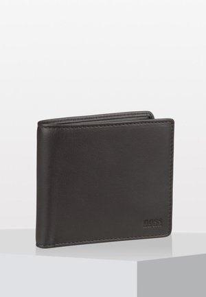 MAJESTIC - Wallet - dark brown
