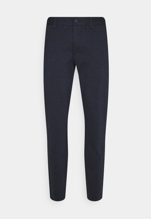 ONSMARK TAP PANT  - Pantalon classique - dress blues