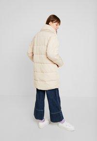 TWINTIP - Winter coat - beige - 2