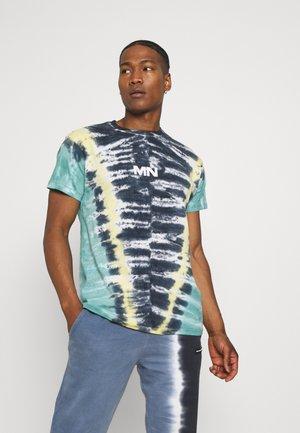 KINGSTON REGULAR  - Print T-shirt - multi