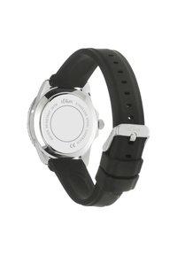 s.Oliver - Watch - schwarz - 2