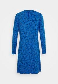 Marks & Spencer London - DITSY SWIN - Jerseykjoler - blue - 1