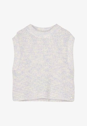 Print T-shirt - multi/pistachio shell