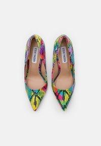 Steve Madden - VALA - High heels - multicolor - 4