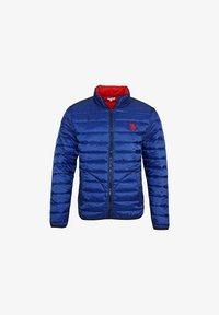 U.S. Polo Assn. - PADDED GEFÜTTERTE  - Winter jacket - dunkelblau - 0
