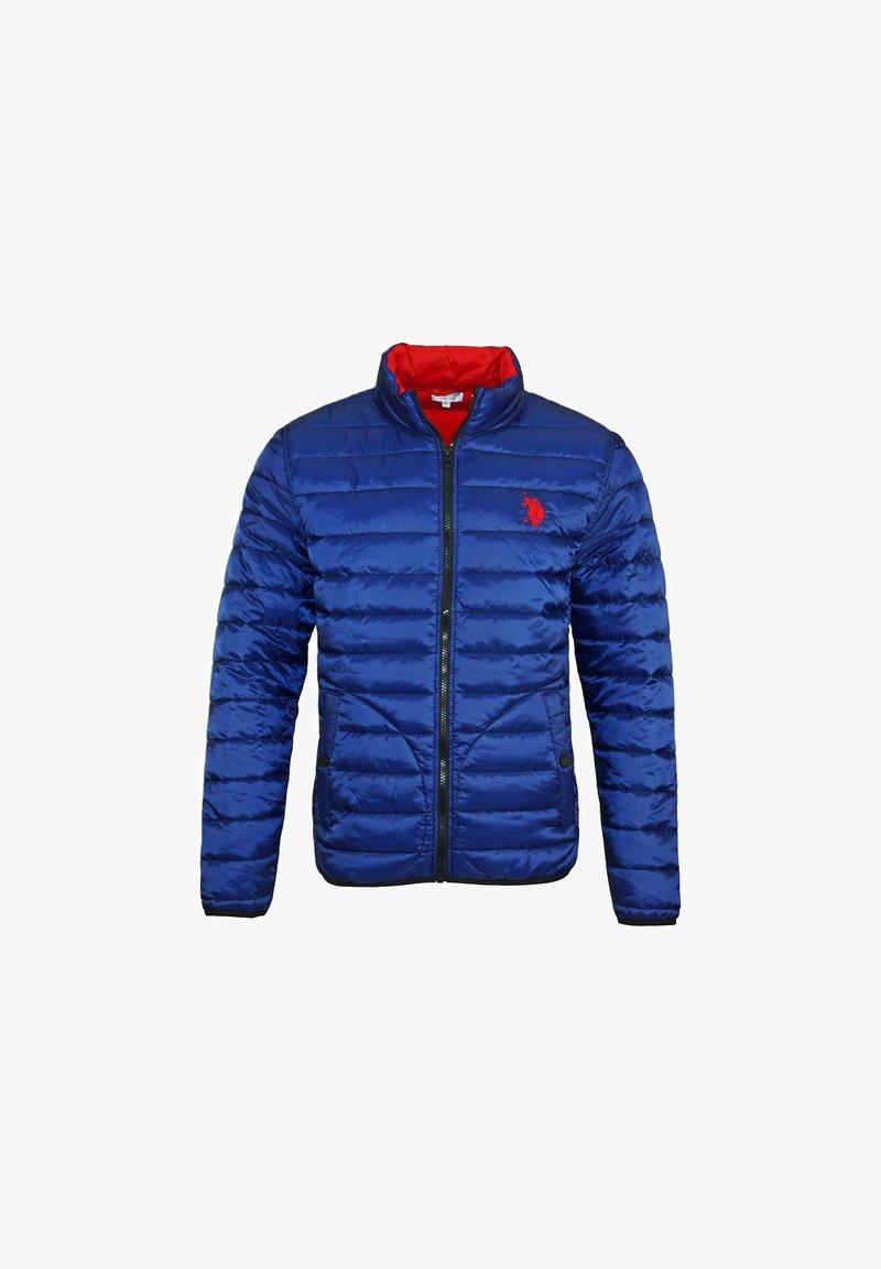 U.S. Polo Assn. - PADDED GEFÜTTERTE  - Winter jacket - dunkelblau