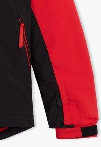 O'Neill - FELSIC - Snowboard jacket - black out - 3