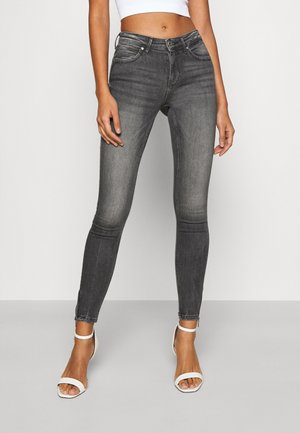 ONLKENDELL LIFE - Jeansy Skinny Fit - medium grey denim