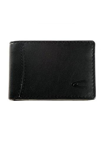 CORDOBA (11,5 cm) - Wallet - schwarz
