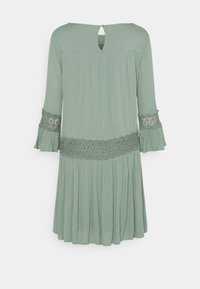 ONLY - Day dress - chinois green - 1