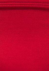 DORINA - MANSOUR - Bikini bottoms - red - 2