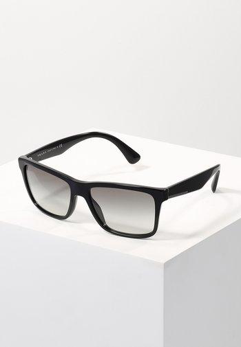 Sunglasses - black/grey gradient