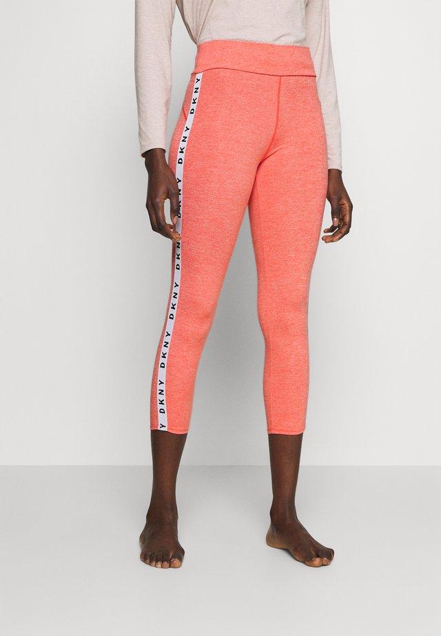 TECHNICAL - Nattøj bukser - rose