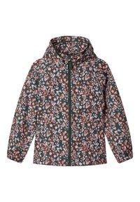 Name it - Light jacket - darkest spruce - 5