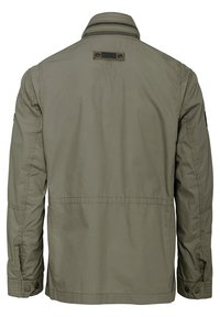 camel active - Outdoor jacket - khaki - 1