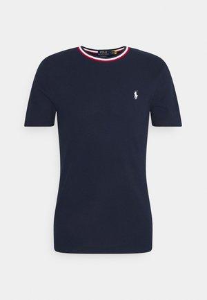 Basic T-shirt - french navy