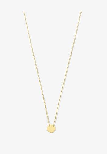 14 KARAT GOLD - Halskæder - gold
