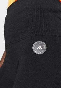 adidas by Stella McCartney - TRUESTR - Tights - black - 1