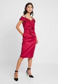 Apart - Robe de soirée - lipstick red - 2