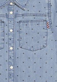 Vingino - LONNIKE - Skjortebluser - denim blue - 3